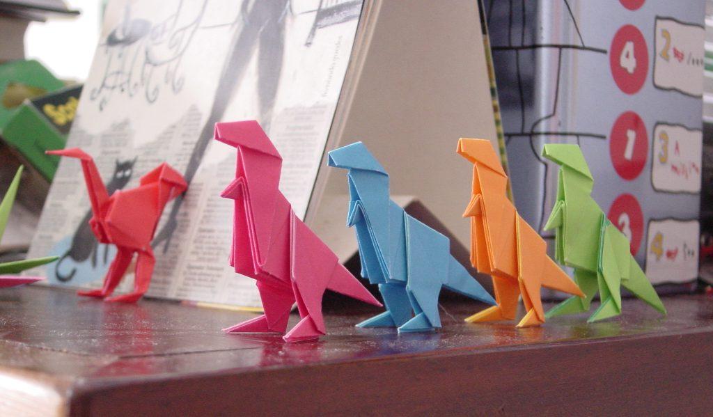 origami shiatsu romania